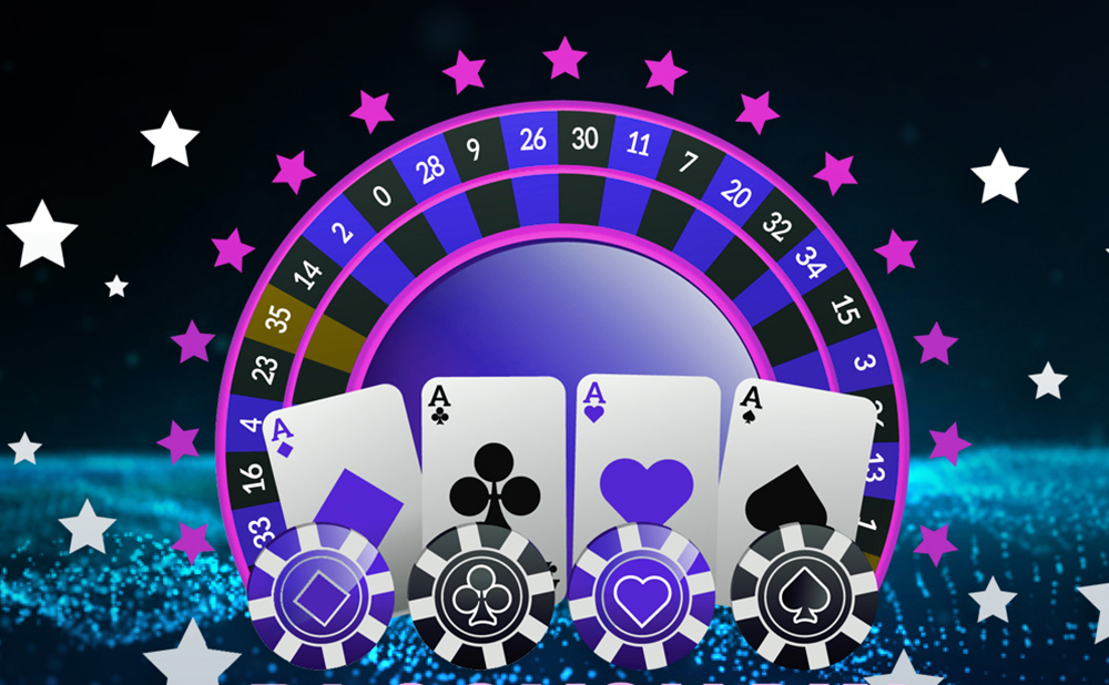 Casino with loosest slots
